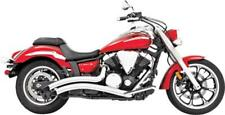FREEDOM EXHAUST RADIUS CHR VEGAS & KINGPIN MV00011 MC Victory