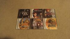sega dreamcast games lot
