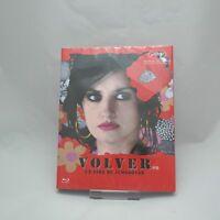 Volver .Blu-ray w/ Slipcover