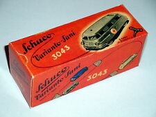 Reprobox für den Schuco Varianto - Sani 3043