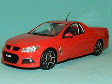 Apex Replicas 1/18 HSV (Holden Special Vehicles) Gen F Maloo R8 Sting 2014 MiB