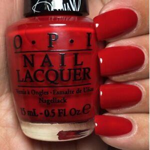 OPI over & over a-gwen Nail Lacquer Polish 15ml O.P.I