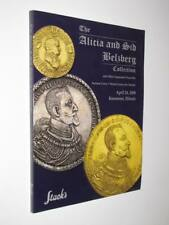 The Alicia and Sid Belzberg Collection by Stack's_Coins_PRL_Coin Collection