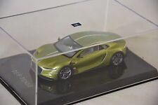 NOREV PM0103 - DS E-TENSE Salon de Genève 2016 Vert 1/43