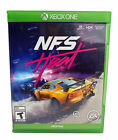 Need for Speed: Heat  - Standard Edition (Microsoft Xbox One, 2019) Like New