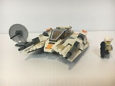 LEGO Used 4500 Rebel Snow Speeder Star Wars (complete with box and instructions)