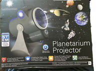 Smithsonian174; Planetarium Projector