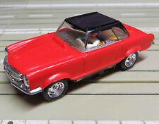 Faller AMS 5651 --  Mercedes 230 SL Coupe mit Flachankermotor, unbenutzt