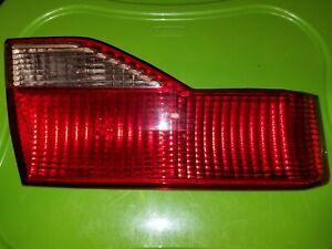 1998 - 2000 HONDA ACCORD LH DRIVER INNER TAIL LIGHT LAMP ASSMBLY 0432217L OEM