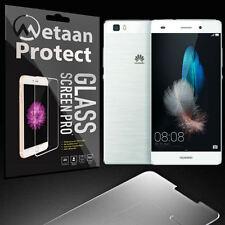 Für Huawei P8 Lite Schutzglas Displayschutz Panzerfolie Hartglas Verbundglas 9H