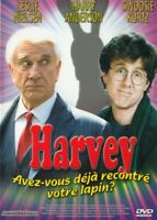 DVD Harvey Avez-vous déjà rencontré votre lapin ? Neuf