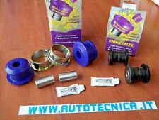SILENTBLOCK POWERFLEX BRACCIO SOSPENSIONE ANTERIORE VW GOLF 7 VII GTI TDI