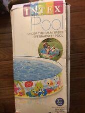 Intex Pool Kids Pool