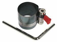 Sealey Piston Ring Compressor 50mm Ø38-83mm Motorcycle Service Tool