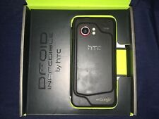 Htc Droid Incredible Verizon Android Smartphone 8Gb Black