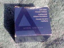 Avon Mousse Foundations