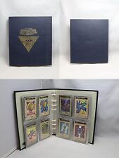 Yu-Gi-Oh BANDAI CARDDAS OCG 118+TA1+TA2 Cards Full Perfect Set!!!
