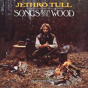 Jethro Tull - Songs From The Wood (Steven Wilson Remix) (NEW CD)