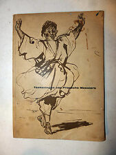Catalogo Arte - Teekeningen Meesters 1800 1900 Disegni Maestri Francesi 1946