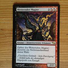 Fulminator Mage - MTG - Shadowmoor (Rare) - deutsch