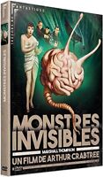 MONSTRES INVISIBLES (DVD SCIENCE-FICTION)