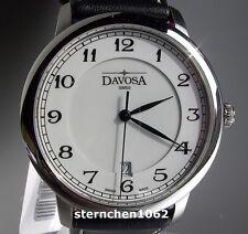 Davosa * Amaranto * Ref.162.480.26 * Herren Armbanduhr * Quarz