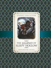 The Legend of Sleepy Hollow (Classic Collection)