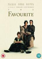 The Favourite - Olivia Coleman DVD
