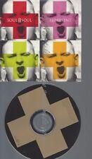 CD--PROMO--SOUL II SOUL--REPRESENT