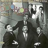 The Golden Age Of American Rock'n'Roll - Special Doo Wop Edition Vol 2 (CDCHD 12