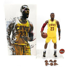 1/9 Scale NBA Masterpiece Collection LeBron James Motion Action Figure