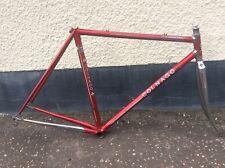 RARE 1st Generation Colnago Master Saronni frame, Columbus Gilco, 52x53cm, RARE