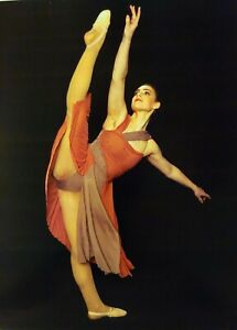 Dance costume Balera D11097 Small Adult
