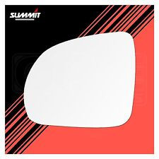 Replacement Mirror Glass - KIA PICANTO (08 TO 11) - LEFT