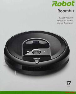 iRobot Roomba i7 Wi-Fi Connected Robot Vacuum Romba Pet Hair Carpet