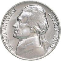 1968 D S S Jefferson Nickel 5c Year set Proof /& BU US 3 Coin lot