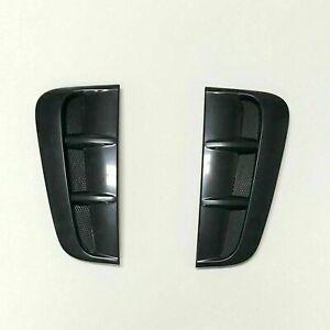 [Hyundai] 05-06 Tiburon Coupe FL1 Fender Grill Garnish Insert Set Left & Right