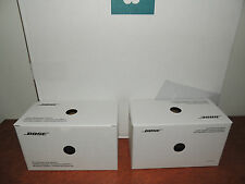 "Bose Direct/Reflecting Series II Speakers x2 Brand New Latest Model *""Genuine*""*"