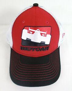 Youth INDYCAR Series Emblem Logo Hat New ERA Kids Cap Children IRL Indy 500