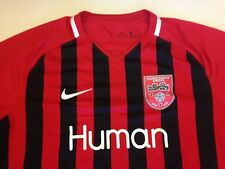 Brunsmeer Awareness FC team jersey, Nike, new with tags