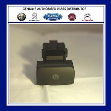 Citroen C4 Picasso Electronic Hand Brake Switch Parking Brake Genuine 470702