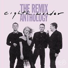 Eighth Wonder - The Remix Anthology (Expanded Edition) (NEW CD)