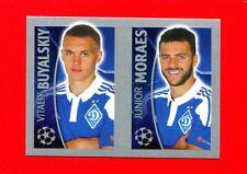 CHAMPIONS LEAGUE 2015-16 Topps -Figurine-stickers n. 493 - BUYALSKIY -D KIEV-New