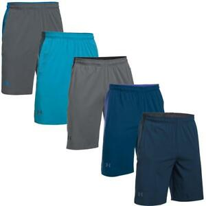 Under Armour  Mens SuperVent Woven Training Shorts - Running Gym