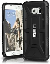 Urban Armor Gear Case for Samsung Galaxy S6 - Black *FAST DELIVERY*