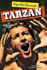 Tarzan - The Jesse March Years Vol. 6 by Gaylord DuBois (2010, Hardcover)