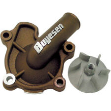 Boyesen SuperCooler Water Pump Kit-Kawasaki-KX 450F-16-18-Magnesium