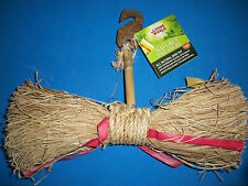 New listing Living World Nature's Treasure All Natural Large Bird Toy#81262 Nwt Non Toxic