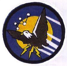 Babylon 5 Embroidered Squadron Patch - John Sheridan / Eagle