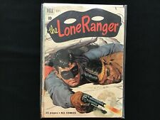LONE RANGER #39 Lot of 1 Dell Comic Book!